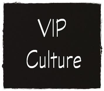 VIP Culture, India