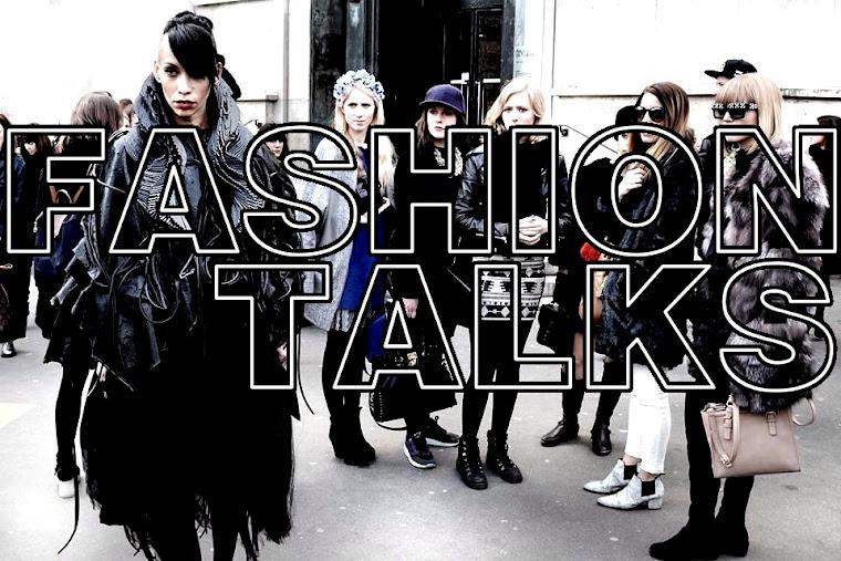 FashionTalks | Margrethe-Skolen