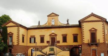 "Teatro  ""il Rivellino"" Tuscania"
