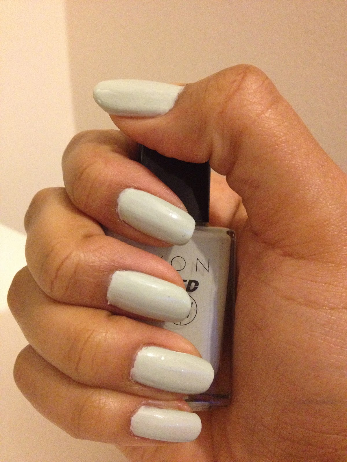 Dainty Little Things: Avon Speed Dry + Nail Polish