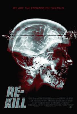 Chiến Trận Chống Zombie - Re-Kill - 2015