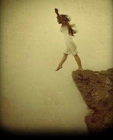 não te disse que eu tinha medo de altura?