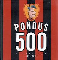 Pondus 500