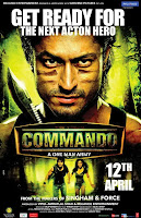 Commando 2013 Full movie Images Poster Wallpapers