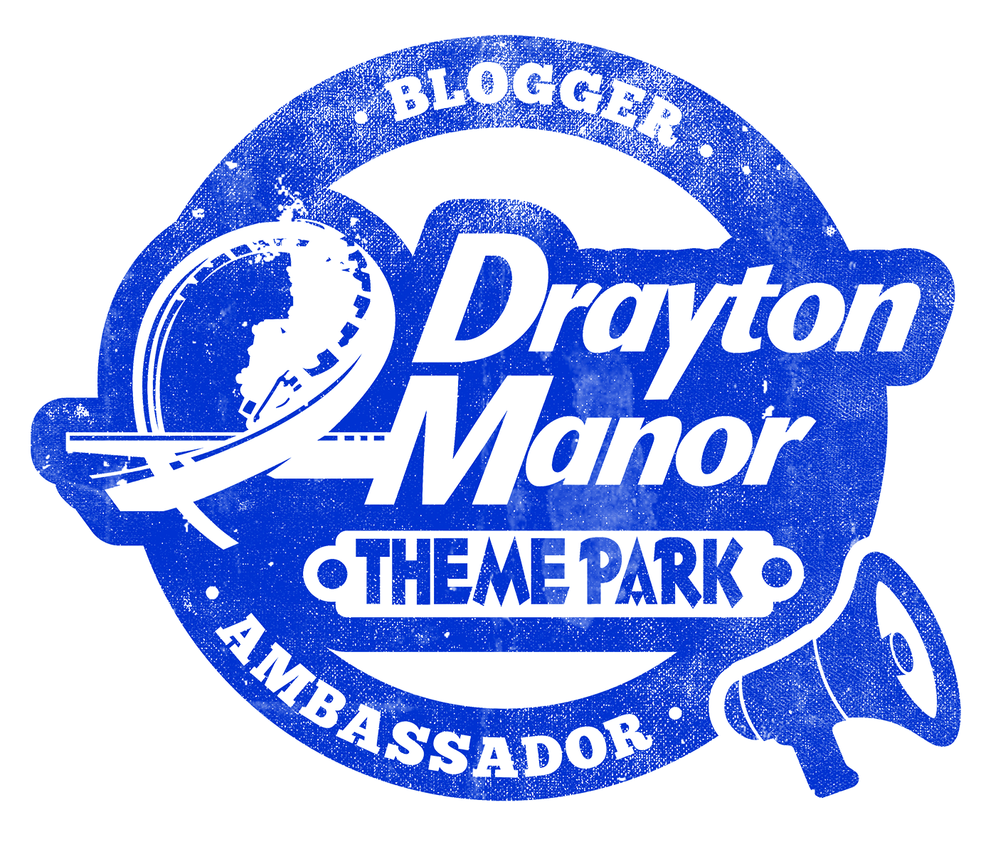 Proud to be a Blogger Ambassador