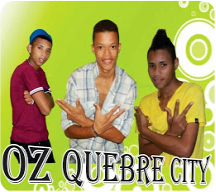 OZ QUEBRE CITY