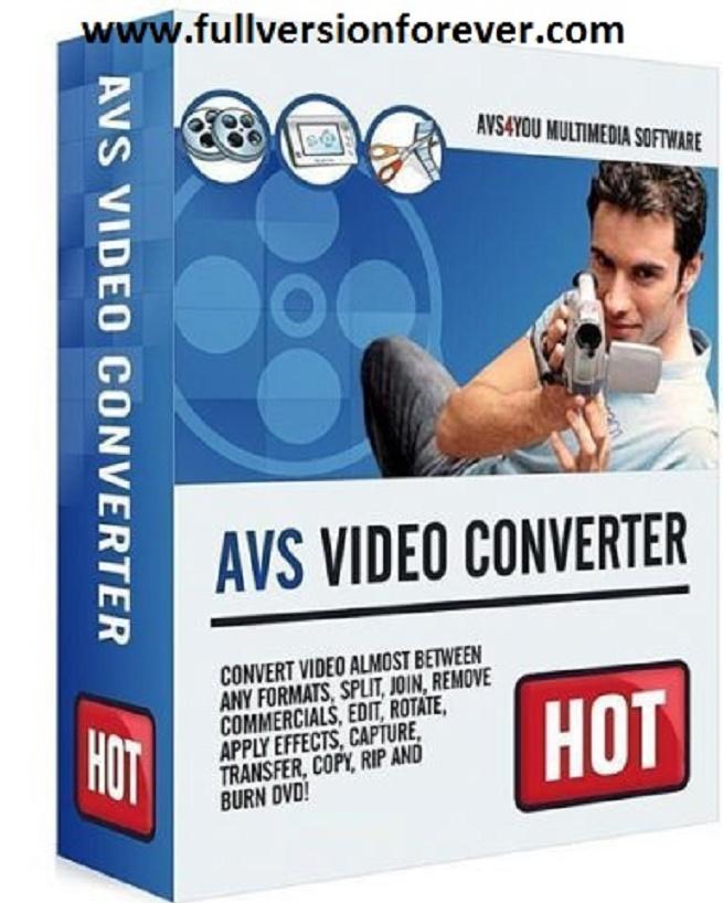 avs video editor 6.5 crack free