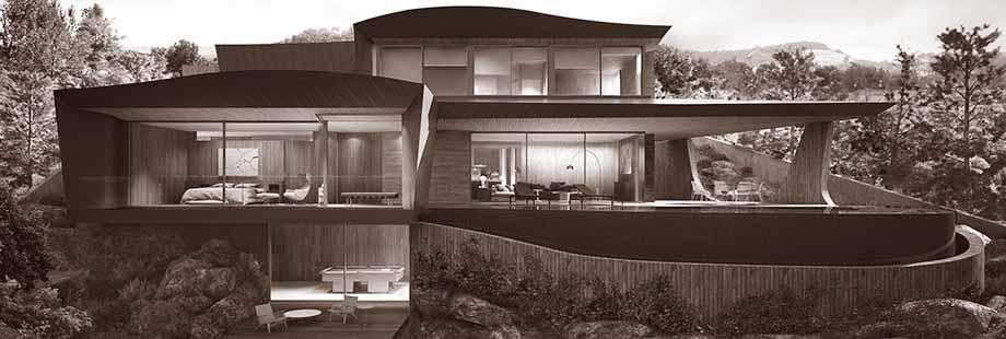 Ricard Ballesta Architect