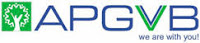 APGVB Recruitment 2015 of Office Assistant and Officer Scale I