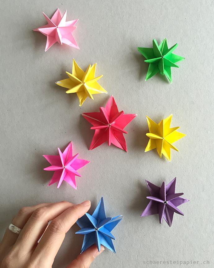schaeresteipapier es wird gefaltet neue origami videos. Black Bedroom Furniture Sets. Home Design Ideas