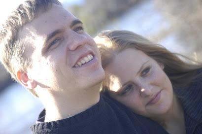 Matthew & Erica Parsons