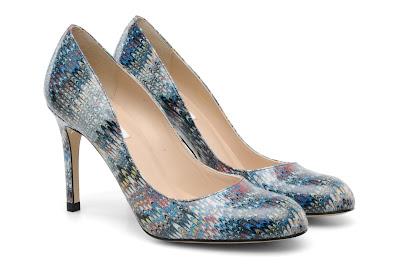 LK Bennett court shoes