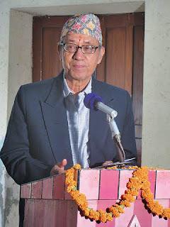 Durga Prasad Srestha to get 17th Parasmani Puraskar literary award