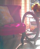 ulubiony fotel
