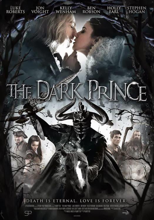 Ver Película The Dark Prince Online Gratis (2013)