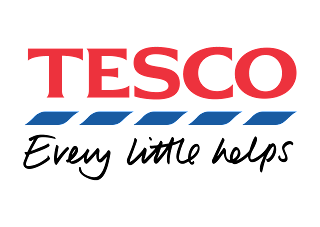 download Logo Tesco Vector