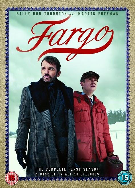 Fargo – Season 1 [2014] [NTSC/DVDR] Ingles, Español Latino