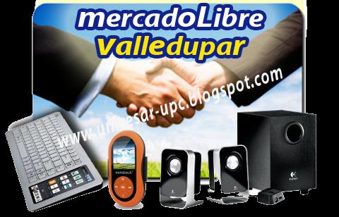 MERCADOLIBRE VALLEDUPAR COLOMBIA
