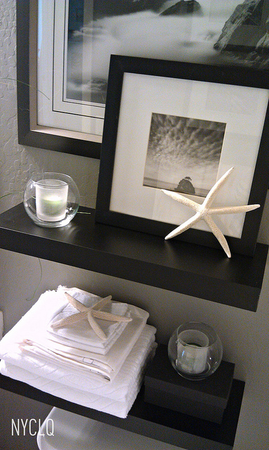 shared on homegoods collaboration pinterest board happy by design - Small Bathroom Ideas 2