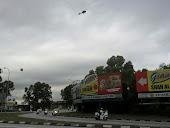 Nu-Prep 100 - Kejayaan Keselamatan Terjamin oleh PDRM TLdL 2012 Le tour de Langkawi Long Jack