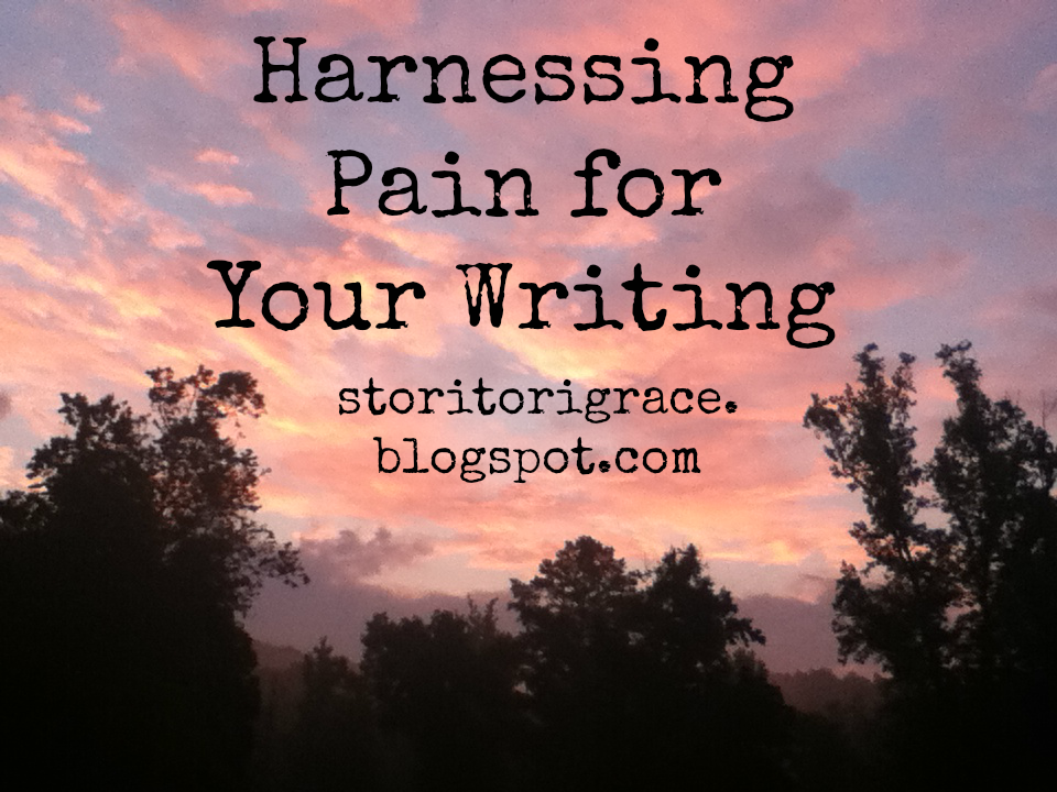 the pains of writing How writing a book can help you give back to the community and help you grow i wanted to share personal path and learning experience with you.