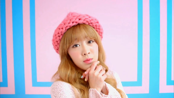 Yujeong LABOUM Sugar Sugar
