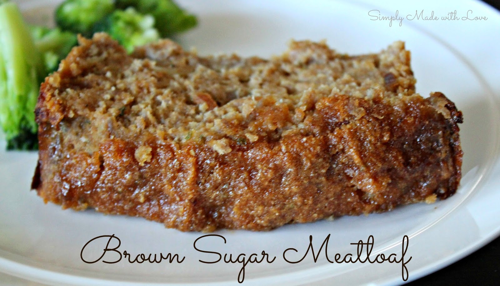 apricot brown sugar ham meatloaf with brown sugar brown sugar meatloaf ...