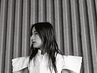 "ZOLA JESUS ""Fall Back"""