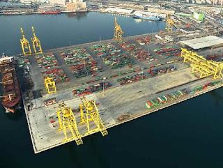 D'Agostino: tracciare nuova rotta per il porto di Trieste