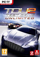 Test Drive Unlimited 2 – Trilha Sonora [MP3]