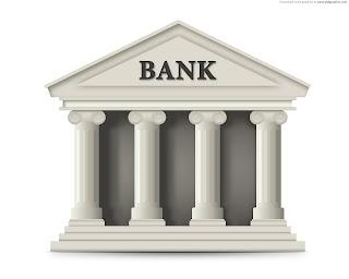 أنواع البنوك