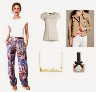 NYFW 2014 Street Style Looks