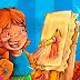 Ilustración Numeral Kinder