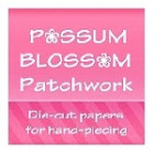 My patchwork store
