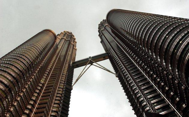 tallest office buildings
