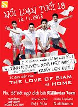 Nổi Loạn Tuổi 18 - Phim Thái Lan