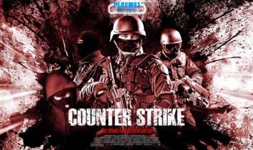 Download Counter-Strike 1.6 Professional Edition v2.0 Free | Full Version