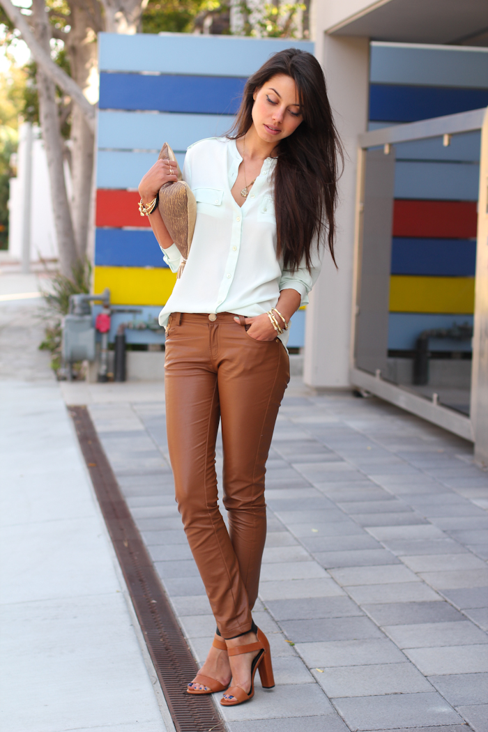 VivaLuxury - Fashion Blog by Annabelle Fleur February 2012