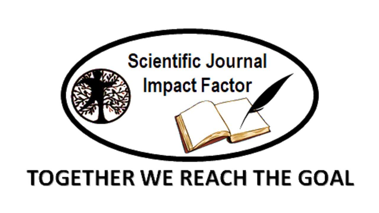 SJIF Impact logo