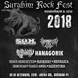 SURUBIM ROCK FEST