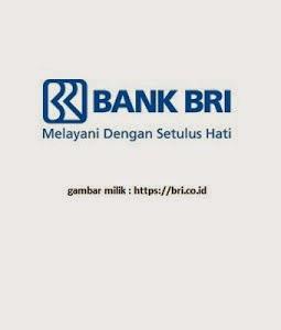 Lowongan Kerja Bank BRI September 2014