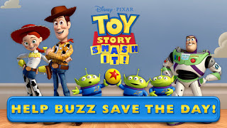 Toy Story Smash It! APK