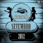 Sertanejão Vol.9 Setembro 2012