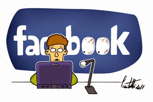 فقط 4 خطوات لتستخدم موقع الفيسبوك بشكل خفي و آمن