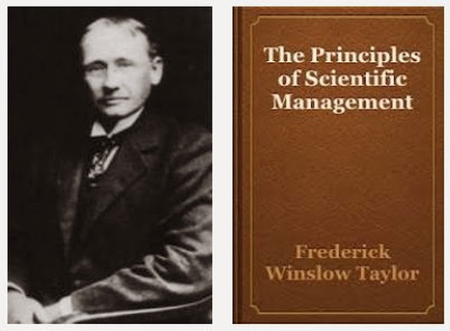 fw tylor Frederick w taylor: the principles of scientific management, 1911 frederick w taylor was a mechanical engineer whose writings on efficiency and scientific.