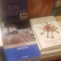 Málaga - Ediciones Colihue