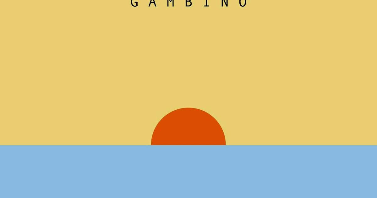 download childish gambino kauai ep free