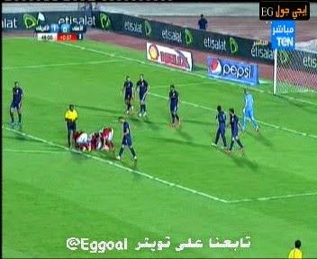 اهداف مبارة الأهلي والأفريقي التونسي || كأس الاتحاد الافريقى دور ال16 ..
