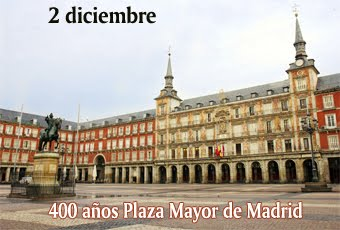 Centenario para la Plaza Mayor de Madrid