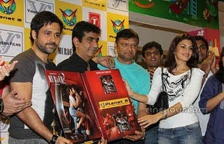 Murder 2 Music Launch Party